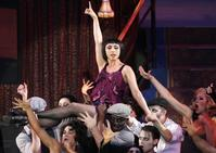 BWW Reviews: Sparkling Production of CHICAGO at the Muny