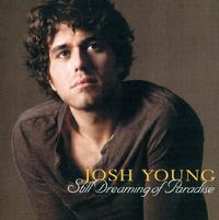 JESUS CHRIST SUPERSTAR's Josh Young Releases Solo Album