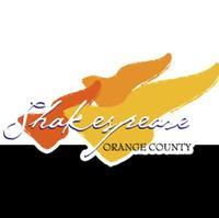 Shakespeare Orange County Opens 21st Season With RICHARD III, 7/19