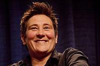 A SWEET SUMMER FLING! Grammy Winner kd Lang Delivers A Veritable Feast For The Ears At The McCallum Theatre