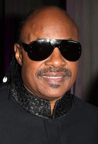 Stevie Wonder to Receive 'Icon Award' at 2012 BILLBOARD MUSIC AWARDS