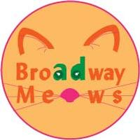 Gisela Adisa, Toby Blackwell, et al. Perform in 4th Annual BROADWAY MEOWS, 7/23