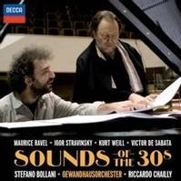 Riccardo-Chailly-and-Stefano-Bollani-Release-SOUNDS-OF-THE-30S-522-20010101
