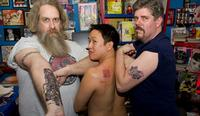 AMC Renews COMIC BOOK MEN & TALKING DEAD