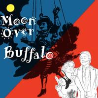 Ken Ludwig's MOON OVER BUFFALO Opens May 11 at Group Rep