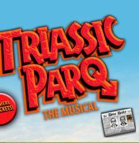 Review Roundup: TRIASSIC PARQ