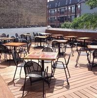 Chefs Mohr, Weiner to Open 'Homestead' Mid- July