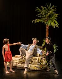 BWW Reviews: Stages St. Louis's Delightful Production of THE JUNGLE BOOK