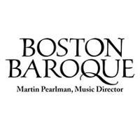 Handel and Haydn Highlight Boston Baroque's 2012-2013 Season