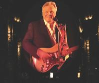 Tommy Roe Releases New CD DEVIL'S SOUL PILE