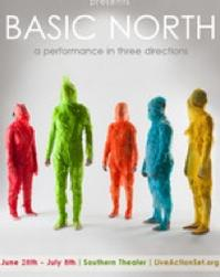 Southern Theater to Present BASIC NORTH Thru 7/8