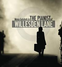 Geffen Playhouse Extends THE PIANIST OF WILLESDEN LANE Again, Now Through 8/19