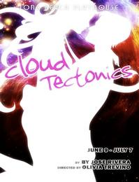 Long Beach Playhouse Enters Final Two Weekends for CLOUD TECTONICS
