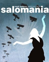 Aurora Theatre Company Extends SALOMANIA for Four Additional Performances