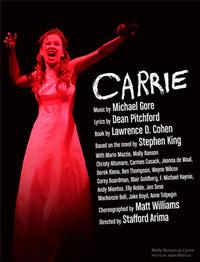 Off-Broadways-CARRIE-to-Receive-Cast-Recording-20010101