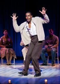 BWW Reviews: SCOTTSBORO BOYS Balances Smiles with Stirring Truth