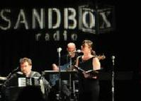 Sandbox Radio Records Live Episode at West of Lenin Tonight, 7/23