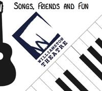 Williamston Theatre to Present SONG, FRIENDS AND FUN Fundraiser, 7/29