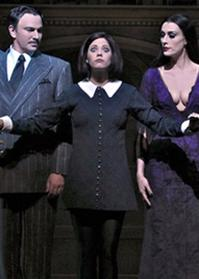 Pittsburgh CLO to Present THE ADDAMS FAMILY, 7/31 - 8/12