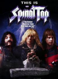 Bay Street Theatre to Present THIS IS SPINAL TAP, 7/9