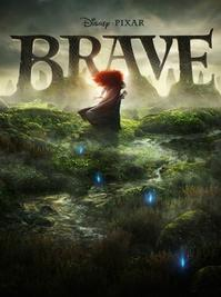 BWW Reviews: Pixar's BRAVE at the Edinburgh International Film Festival