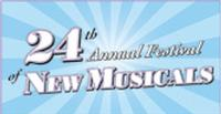 NAMT Announces 24th Annual Festival of New Musicals,  10/11-12