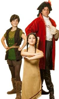 The Conejo Players to Present PETER PAN, 7/13 - 8/11