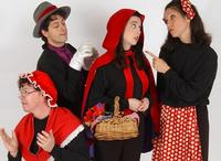Pushcart-Players-to-Present-RED-RIDING-HOOD-20010101