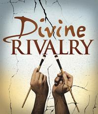 The Globe's DIVINE RIVALRY Begins 7/7; Sean Lyons Replaces Jeffrey Carlson