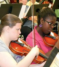 Columbus All City Orchestra to Perform Free Concert, 5/23
