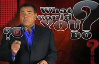 ABC's PRIMETIME: WHAT WOULD YOU DO? to Air Viewer Contest Scenarios Tonight