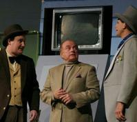 Actors Theatre and Desert Foothills Theater to Present WALLACE & LADMO SHOW, 6/1-17
