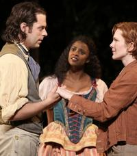 AS YOU LIKE IT Concludes Run for Shakespeare in the Park; INTO THE WOODS Begins 7/23