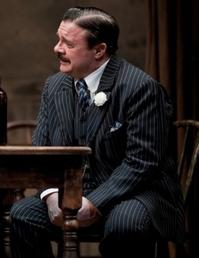 Goodman Theatre Confirms THE ICEMAN COMETH With Nathan Lane, et al. Will Not Open on Broadway