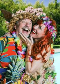 Marin Shakespeare Company Presents A MIDSUMMER NIGHT'S DREAM as Part of Festival Season