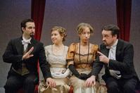 Washington Stage Guild Extends Shaw's WIVES & WITS thru May 27