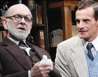 FREUD'S LAST SESSION Celebrates 750th Performance
