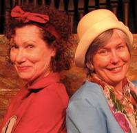 East Lynne Theater Company Announces ASL Performance of RUTH DRAPER'S COMPANY OF CHARACTERS, 7/13