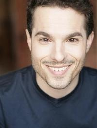 John Michael Coppola Set for 4th Wall Theatre Fundraiser Tonight, 7/16