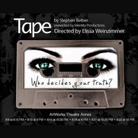 Identity Productions' TAPE Adds Two Final Performances