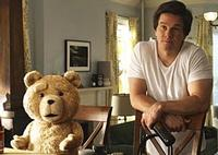 Seth MacFarlane's TED Breaks Box Office Record