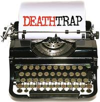 DEATHTRAP Opens on Friday the 13th at Abbeville Opera House