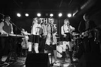 Joe's Pub Presents SKY- PONY, 8/16