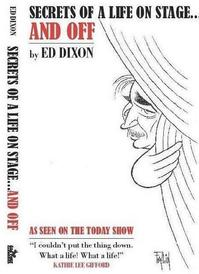 Ed Dixon Celebrates Book Release 7/2 at the Metropolitan Room