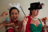 Cabaret Soiree Presents KITCHMAS IN JULY,  7/18 - 7/21