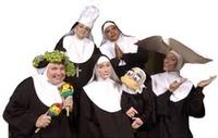 Beef & Boards Theatre Presents NUNSENSE, 7/19 - 8/26
