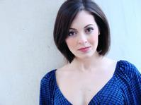 Christina DeCicco Fills in as 'Eva' in Broadway's EVITA, Now thru 7/19 and 8/11-18