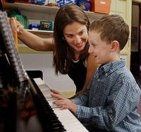 Little Music School Director Celebrates 15th Anniversary at FSPA