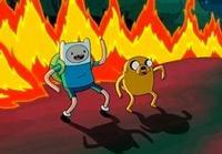 Cartoon Network Announces COMIC-CON QUEST Fan Challenge