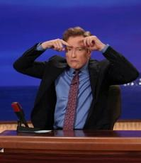 CONAN Charts Big Ratings Gains For TBS